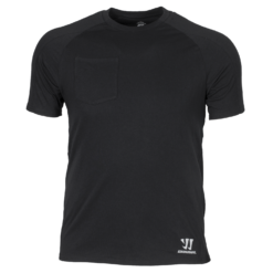 ALPHA SPORTSWEAR POCKET TEE