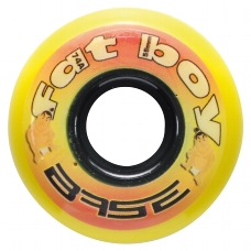 "BASE Indoor Goal Rollen- ""Fat Boy"" - 74A-59mm - 8er Set 1"