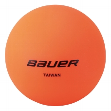 BAUER Hockey Ball - multicolored 1
