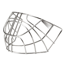 BAUER NME Certified Cat Eye Cage 3