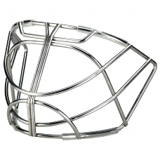 BAUER Goal Gitter RP Profile Stainless Cat Eye 2