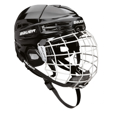 BAUER Helm Combo IMS 5.0 2