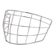 BAUER NME 9&7 Cert. Flat Wire Cage 1