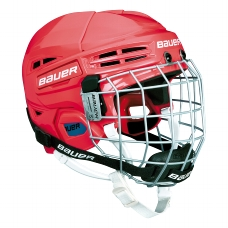 BAUER Helm Prodigy 4