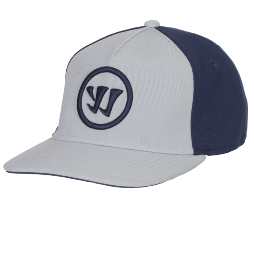 WARRIOR FLATPEAK CAP 2