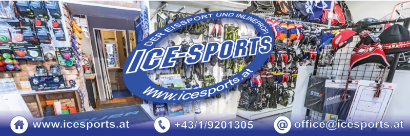 Icesports 3D Tour