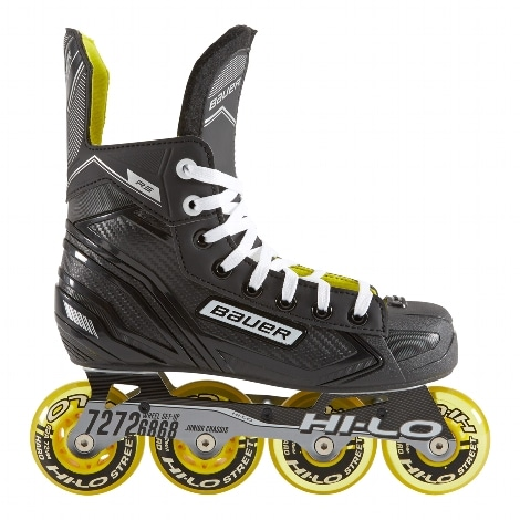 BAUER Inlinehockey Skate RS - Jr. 3