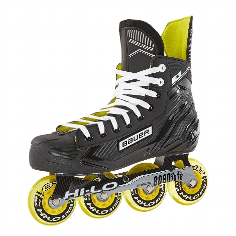 BAUER Inlinehockey Skate RS - Jr. 1