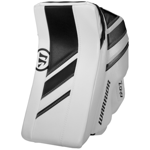 Warrior Goalie Blocker GT2 Intermediate 1