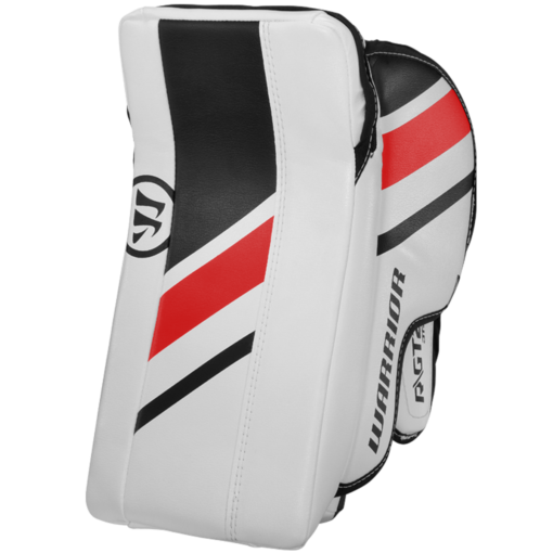 Warrior Goalie Blocker Ritual GT2 Junior 5