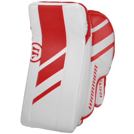 Warrior Goalie Blocker Ritual GT2 Junior 4
