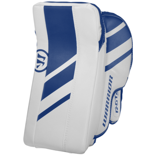 Warrior Goalie Blocker Ritual GT2 Junior 3