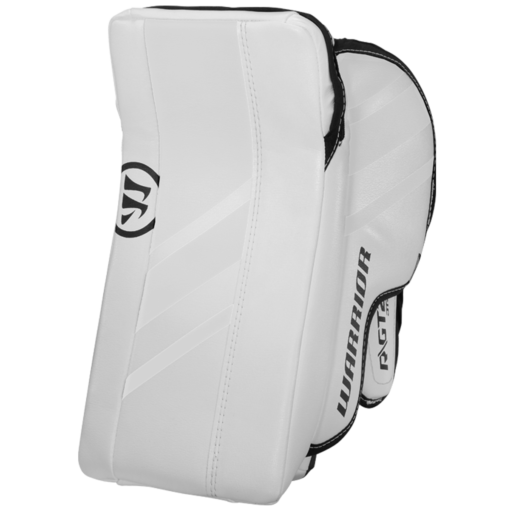 Warrior Goalie Blocker Ritual GT2 Junior 2