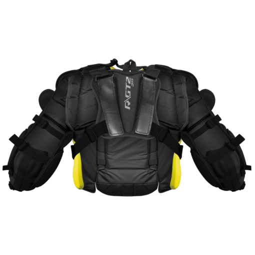 Warrior Goalie Chest&Arm Ritual GT2 Junior 3