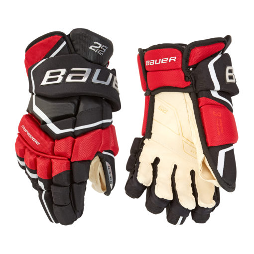 Bauer Handschuh Supreme 2S Pro Youth 1