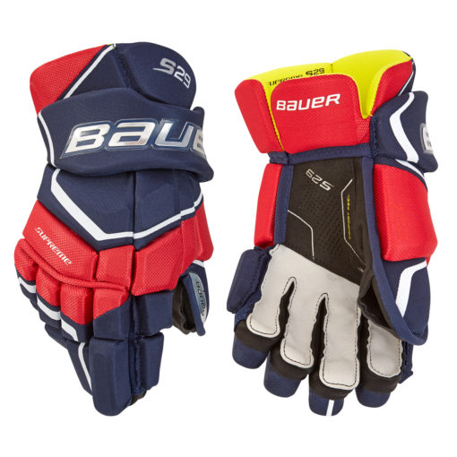 Bauer Handschuh Supreme S29 Junior 1