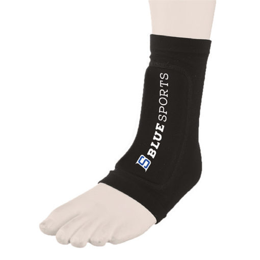 Blue Sports Lace Bite Gel Protector Sleeve 2