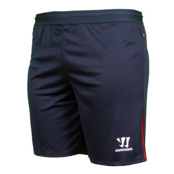 Warrior Cover Tech Short Youth 1