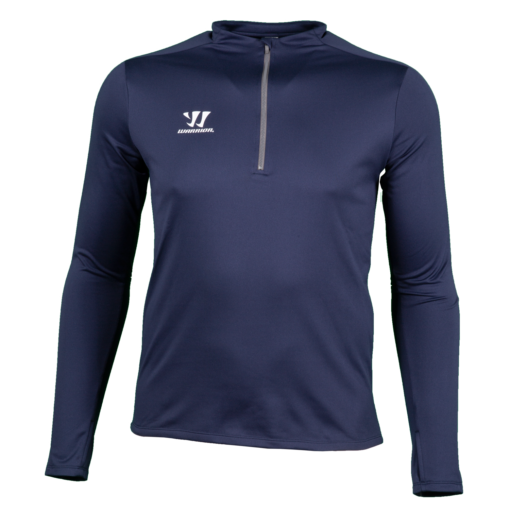 Warrior Covert Hybrid Pullover Youth 1