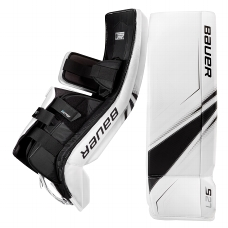 Bauer Goalie Schienen Supreme S27 Junior 1