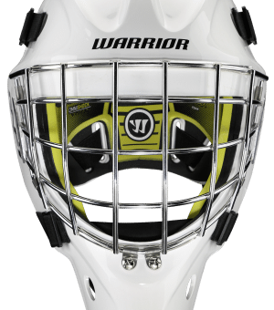Warrior R/F1 Jr Mask 6