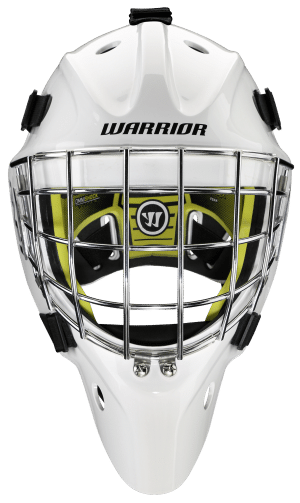 Warrior R/F1 Jr Mask 1