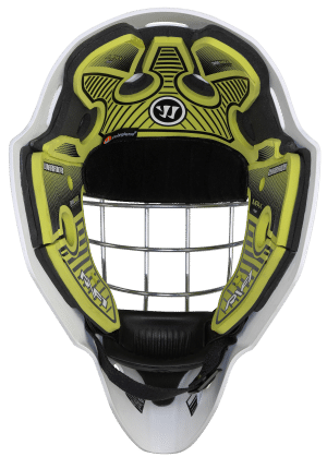 Warrior R/F1 Jr Mask 3