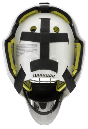 Warrior R/F1 Jr Mask 2