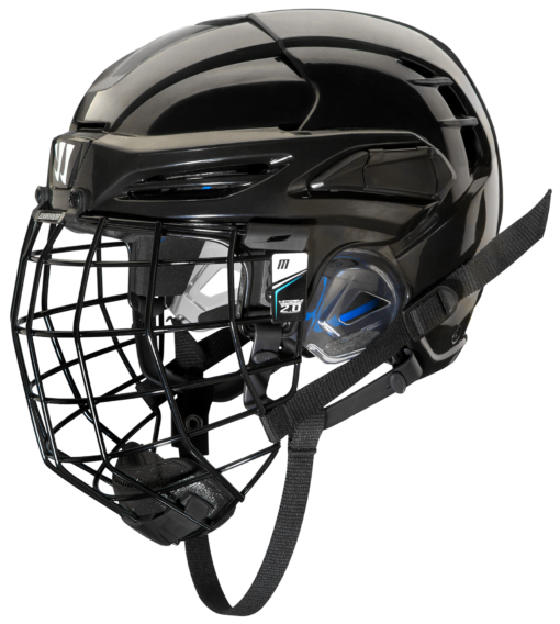 Warrior Helmet Covert PX2 Combo 1
