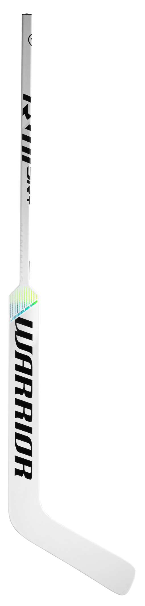 Warrior Goalie Stick Ritual M1 SR+ Junior 1