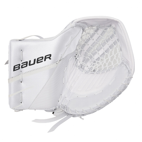 BAUER FANGHAND SUPREME 3S - INT. 1