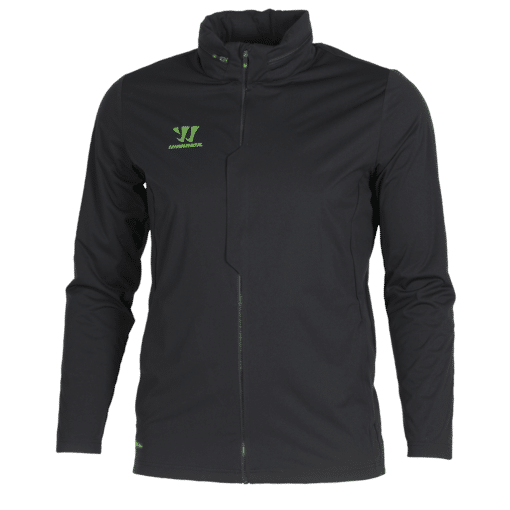 Warrior Motion (Rain) Jacket SR 3