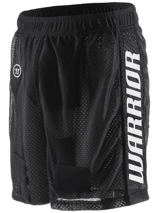 Warrior Loose Short W/CUP JR 1