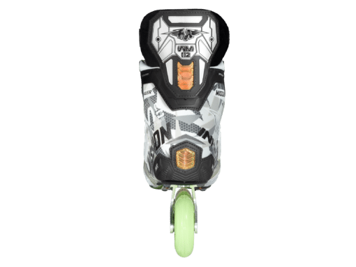 MISSION INLINEHOCKEY SKATE INHALER WM02 - SR. 2