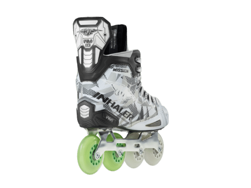 MISSION INLINEHOCKEY SKATE INHALER WM03 - SR 1