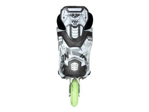 MISSION INLINEHOCKEY SKATE INHALER WM03 - SR 4